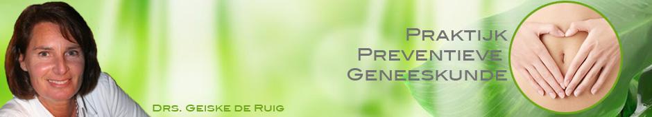 Praktijk Preventieve Geneeskunde