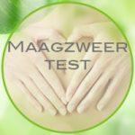 Maagzweer test