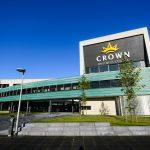 Crowne Business centre 20 x 20