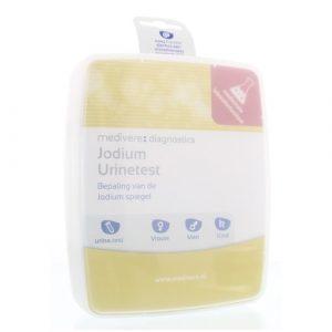 jodium-urinetest